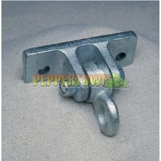 Wood Beam Swing Hanger Ductile By Peppertown Online Store