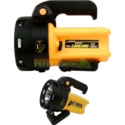 Search guard torch charger