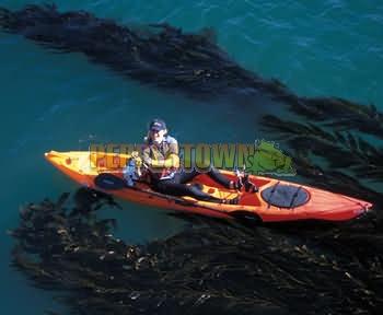 Ocean Kayak Prowler 13- YELLOW - by PEPPERTOWN online store