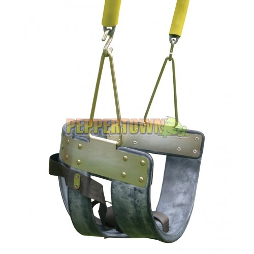 Adult Special Needs Super Swing With Frame - by PEPPERTOWN online store