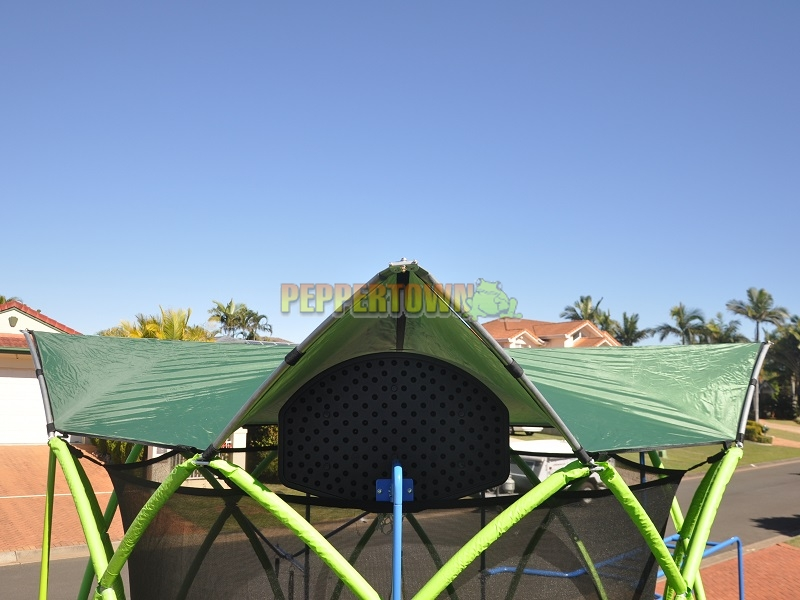 Itech Spark Roof 12ft By Peppertown Online Store