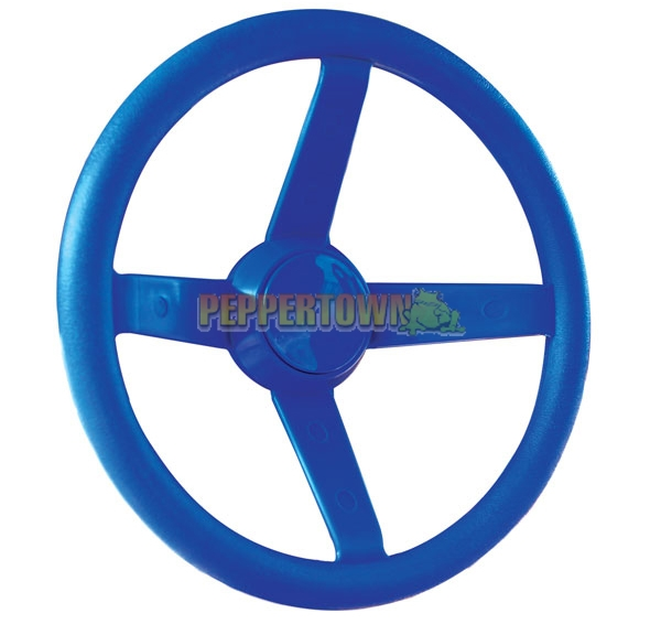 playground steering wheel bugatti blue by peppertown online store. Black Bedroom Furniture Sets. Home Design Ideas