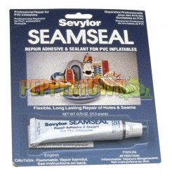 Sevylor Seamseal PVC Adhesive and Sealant - by PEPPERTOWN