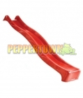 3m Wetz Slide with water attatchment - Red