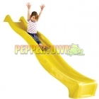 3m Wetz Slide with water attatchment - Yellow