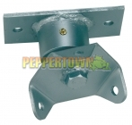 Heavy Duty Wood Beam Tyre Swivel - Residential