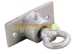 Light Duty Wood Beam Tyre Swivel - Residential