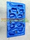 Playground Climbing Wall Panel- BLUE