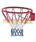 Basketball Hoop with Net for Cubbies