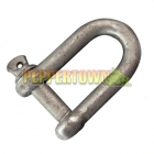 D Shackle Fastener- 10mm