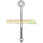 Eye Bolt Standard Size