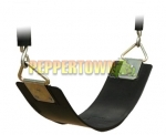 Slash Proof Black Strap Swing with S/S finish