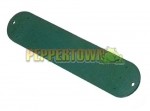 Moulded Swing Seat- GREEN