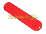 Moulded Swing Seat- RED