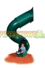 TTS2100 Turbo Tube Slide- Green