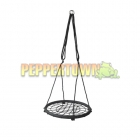 Outdoor Nest Swing with Soft Sleeve - 60cm (Adjustable)