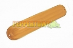 Ribbed Cubby House Strap Seat- BEIGE