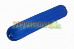 Ribbed Cubby House Strap Seat- BLUE