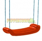 Adjustable Plastic Swing Seat