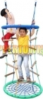 Rope Ladder Nest Swing