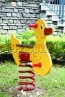 Rubber Duckie Rocker