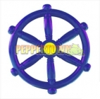Mini Ships Wheel- BLUE