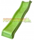 SL3 Alpine Wave Slide - Apple Green