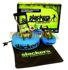 Slackers Classic Series Slackline Kit - BLUE