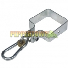 Square Swing Hook 90/90