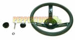 Playground Steering Wheel- Lamborghini GREEN