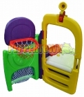 My First Layup Basketball Kit