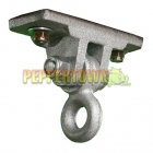 Wood Beam Swing Hanger (Ductile)