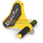 Zipline Fun Replacement Trolley Handle - Yellow