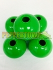 Heavy Duty GIANT Abacus Ball- Lime Green
