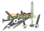 Batten screw- 75mm (sold individually)