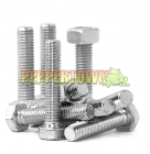 Basketball Hoop Screws for Ply - 4 pack