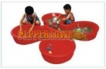 Clover Sand and Water Play Tray