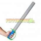 Foam Dress-Up Sword with Knuckle Guard