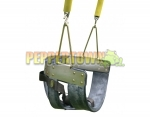 Adult Half Bucket Disabled Seat (Swing only)