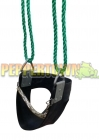 Soft Rubber Junior Safety Swing on Rope
