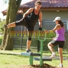 Step-Up Fitness Station