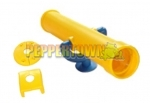 Telescope with Hardware- YELLOW