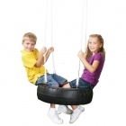 Tyre Swing for Two