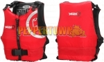 Yak Blaze 50N Buoyancy Aid Red