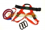 ZLP Zip Line Harness Kit - Child